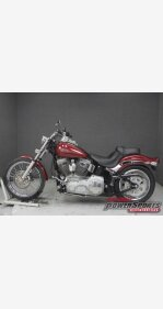 2006 Harley-Davidson Softail for sale 200815401