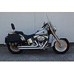 2006 Harley-Davidson Softail Fat Boy for sale 200829516