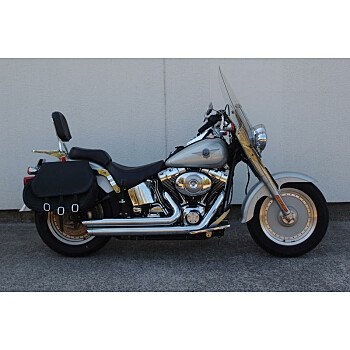2006 Harley-Davidson Softail Fat Boy for sale 200829516