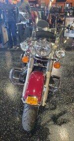2006 Harley-Davidson Softail for sale 200834336