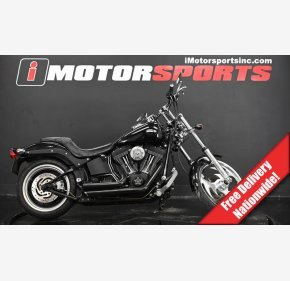 2006 Harley-Davidson Softail for sale 200834685
