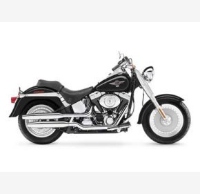 2006 Harley-Davidson Softail Fat Boy for sale 200846875