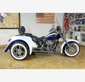 2006 Harley-Davidson Softail for sale 200904096