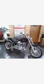 2006 Harley-Davidson Softail for sale 200912572