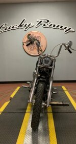 2006 Harley-Davidson Softail for sale 200915690