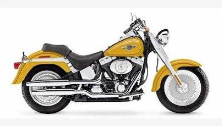2006 Harley-Davidson Softail for sale 200917640