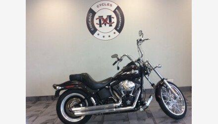 2006 Harley-Davidson Softail for sale 200921569