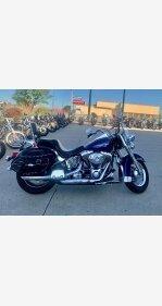 2006 Harley-Davidson Softail for sale 200923385