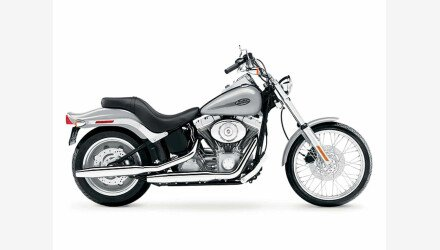 2006 Harley-Davidson Softail for sale 200923543
