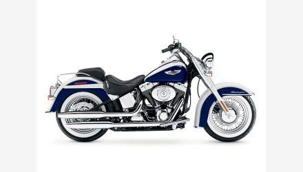 2006 Harley-Davidson Softail for sale 200926100