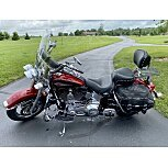 2006 Harley-Davidson Softail Heritage for sale 200939824