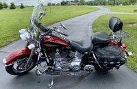 2006 Harley-Davidson Softail Heritage for sale 200939824