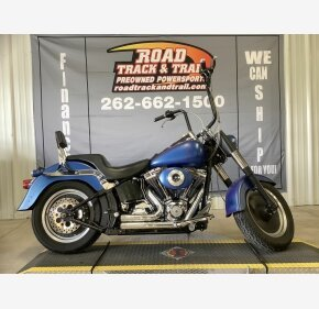 2006 Harley-Davidson Softail for sale 200952373