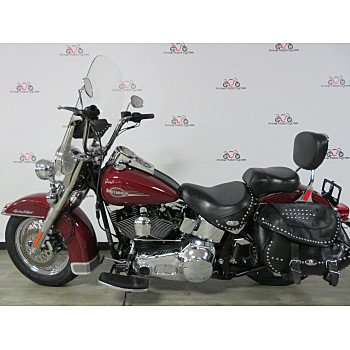 2006 Harley-Davidson Softail for sale 200952439