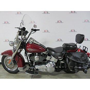 2006 Harley-Davidson Softail for sale 200952439