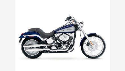 2006 Harley-Davidson Softail for sale 200952505