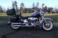 2006 Harley-Davidson Softail for sale 200953055