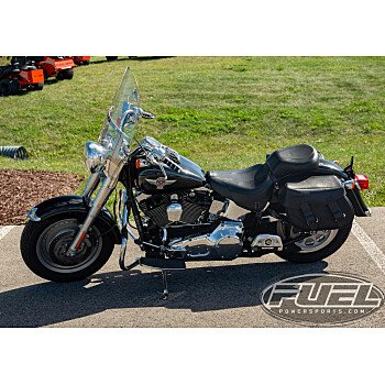 2006 Harley-Davidson Softail for sale 200966967