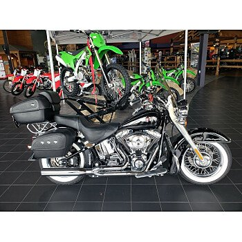 2006 Harley-Davidson Softail for sale 200982117