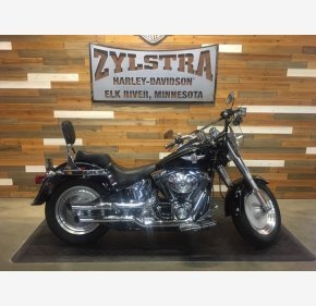 2006 Harley-Davidson Softail for sale 200985786