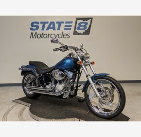 2006 Harley-Davidson Softail for sale 200993752