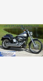 2006 Harley-Davidson Softail for sale 200996849