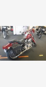 2006 Harley-Davidson Softail Standard for sale 200997834