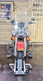 2006 Harley-Davidson Softail for sale 201006252