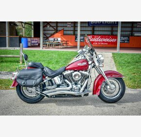 2006 Harley-Davidson Softail for sale 201006377