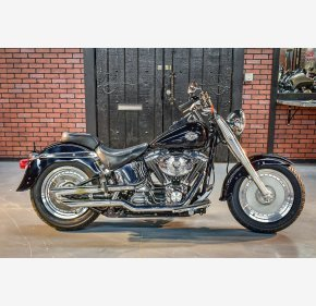 2006 Harley-Davidson Softail Fat Boy for sale 201006387