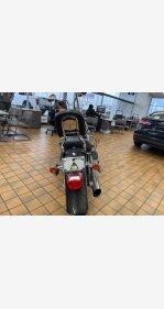 2006 Harley-Davidson Softail Fat Boy for sale 201008169