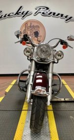 2006 Harley-Davidson Softail for sale 201014718