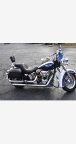 2006 Harley-Davidson Softail for sale 201027839