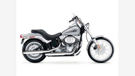 2006 Harley-Davidson Softail for sale 201030768