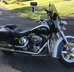2006 Harley-Davidson Softail Deluxe for sale 201031337