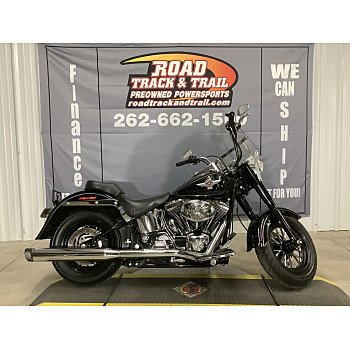 2006 Harley-Davidson Softail Fat Boy for sale 201036335