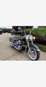 2006 Harley-Davidson Softail for sale 201062215