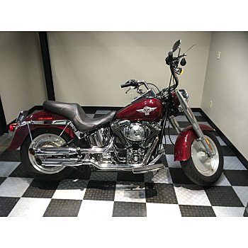 2006 Harley-Davidson Softail for sale 201064129