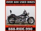 2006 Harley-Davidson Softail Fat Boy for sale 201070022