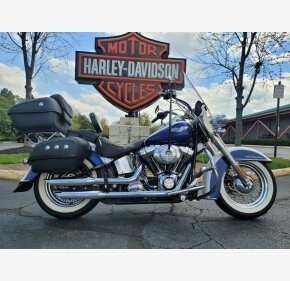 2006 Harley-Davidson Softail for sale 201072908