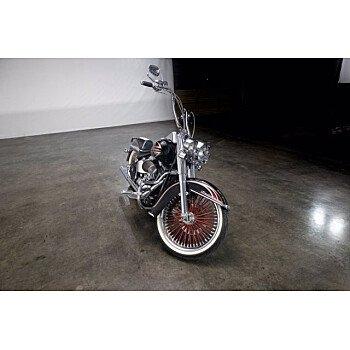 2006 Harley-Davidson Softail for sale 201073237
