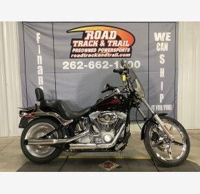 2006 Harley-Davidson Softail for sale 201075388