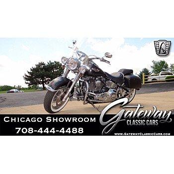 2006 Harley-Davidson Softail for sale 201095999