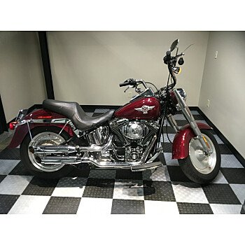 2006 Harley-Davidson Softail for sale 201104908