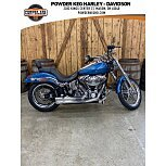 2006 Harley-Davidson Softail for sale 201108877