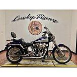 2006 Harley-Davidson Softail for sale 201112636