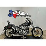 2006 Harley-Davidson Softail for sale 201172554