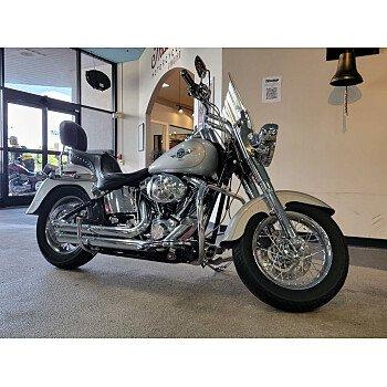2006 Harley-Davidson Softail Fat Boy for sale 201186465