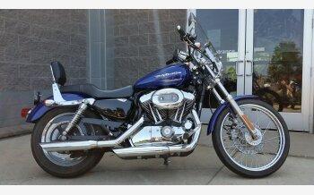 2006 Harley-Davidson Sportster for sale 200621382