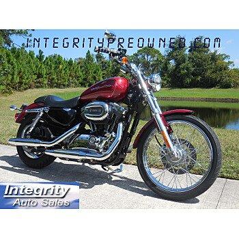 2006 Harley-Davidson Sportster for sale 200631414